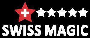 Swiss Magic Logo