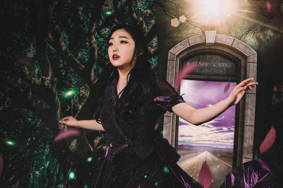 Luna Kyung