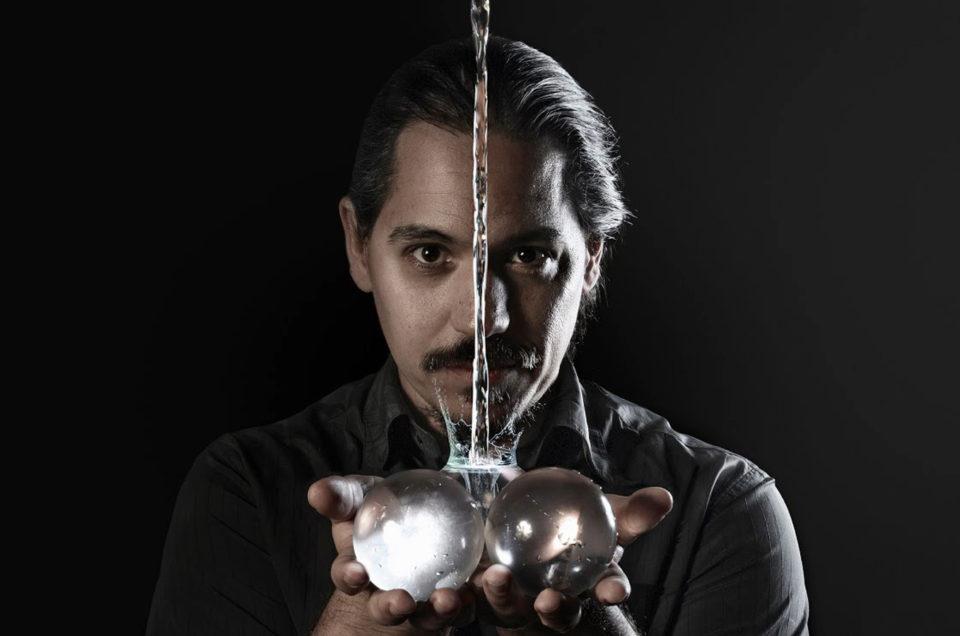 Erleben Sie die aktuellen Zauberweltmeister exklusiv im Parktheater!